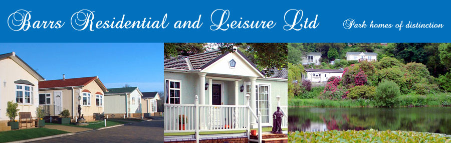 Barrs Residential and Leisure Ltd